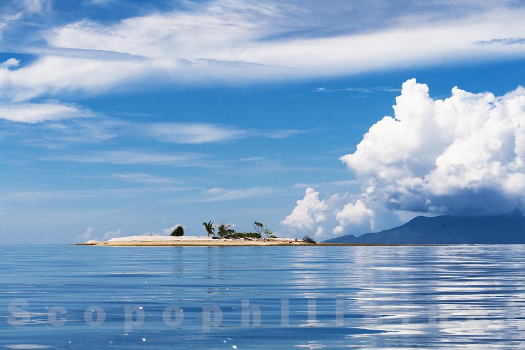 Pulau Tufiri