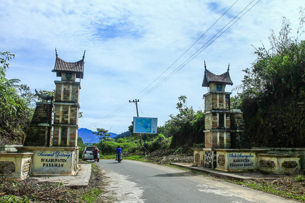 Lubuk Sikaping - Kab. Pasaman -4197