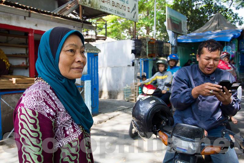 Pasar Burung Malang-8918