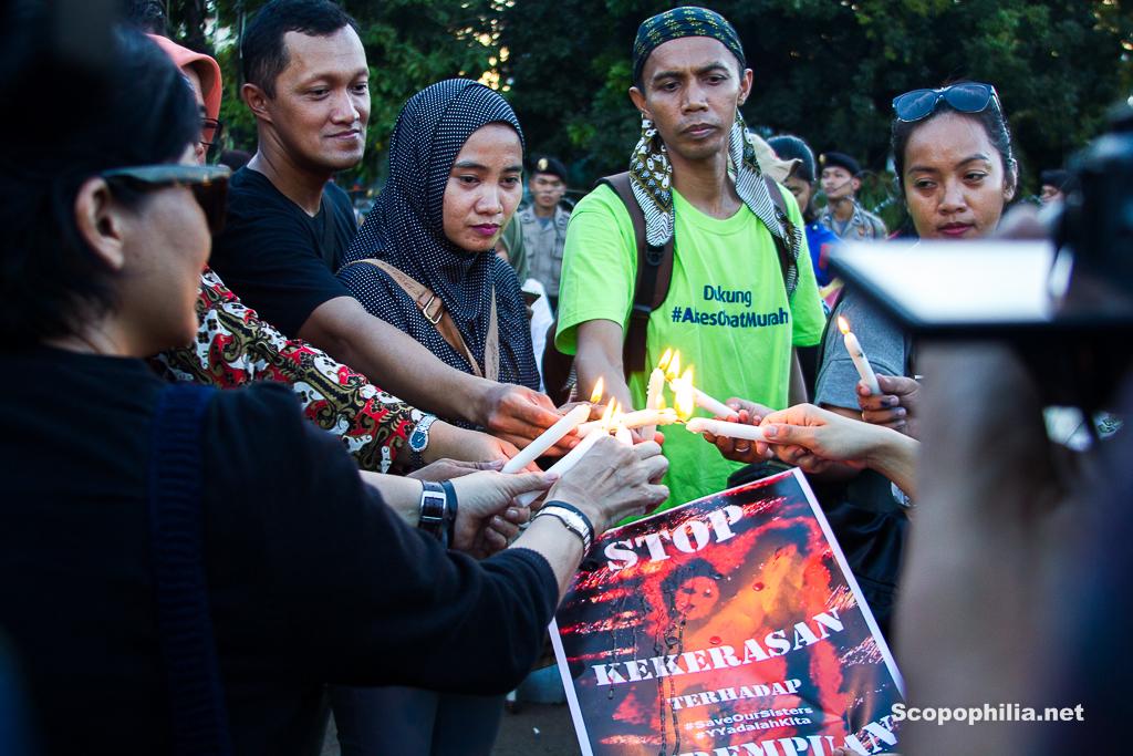 Stop Kekerasan terhadap Perempuan IMG_5533