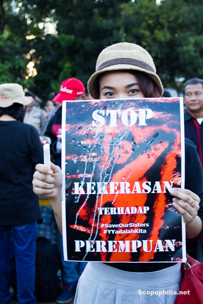 Stop Kekerasan terhadap Perempuan IMG_5536