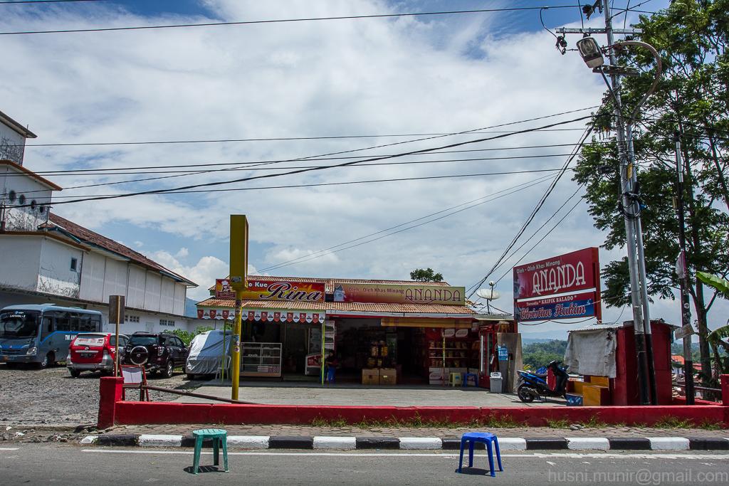 toko oleh oleh Ananda
