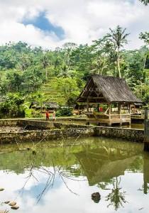 Kampung Naga - Garut