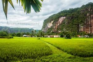 Lembah Harau - Payakumbuh