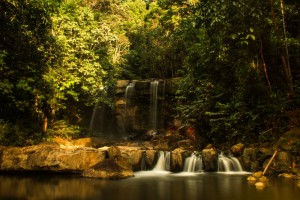 Puruk Cahu - Central Borneo