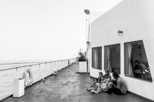 Selat Bakauheni - Banten