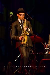 live Jazz di Erasmus Huis 3