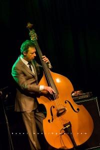 live Jazz di Erasmus Huis 4